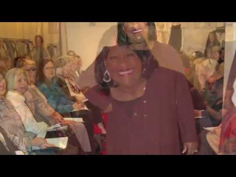 Eileen Fisher Nashville Spring Fashion Show 2019