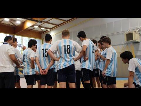 M36 MATCH 9-10 I ARGENTINE-TURQUIE I Mondialito2017 20/01/17