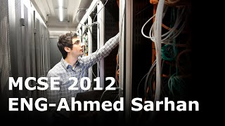 03-MCSE 2012 (ADDS Installation) By Eng-Ahmed Sarhan | Arabic