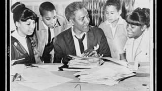 Bayard Rustin: African American Quaker