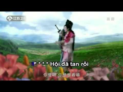 HD Karaoke Nhớ Đêm Giã Bạn Karaoke By Kgmnc