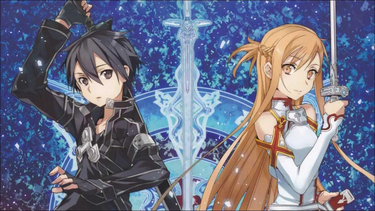 """Sword Art Online """"Fight!"""" Loop"""