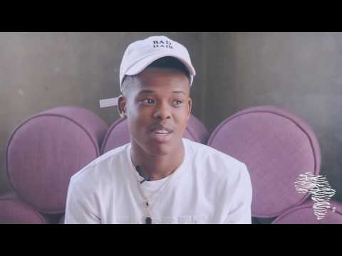 The Nasty C Interview