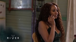 Beauty Tries to Call Off the Deal – The River | 1 Magic