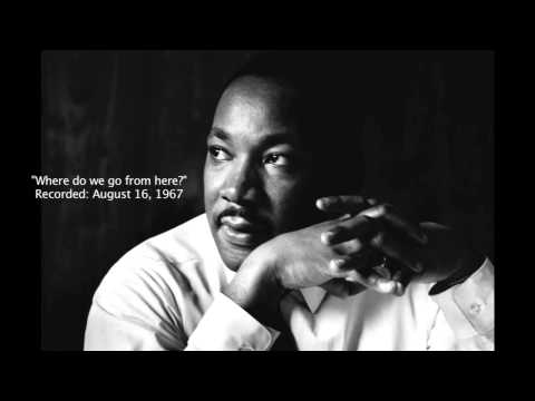 Martin Luther King Jr. -