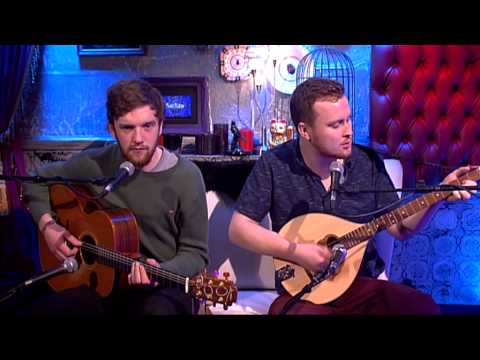 Heroes In Hiding 'Smoke Signals' (Live)