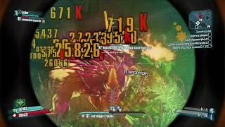 Прохождение игры   Borderlands 2   Stream #6  