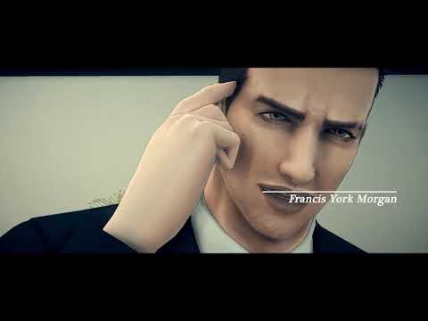 Deadly Premonition Origins & 2 - Nintendo Switch Reveal Trailer (Nintendo Direct)