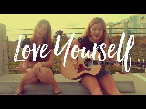 Love Yourself duet with Abby Dalton and Janay Findley