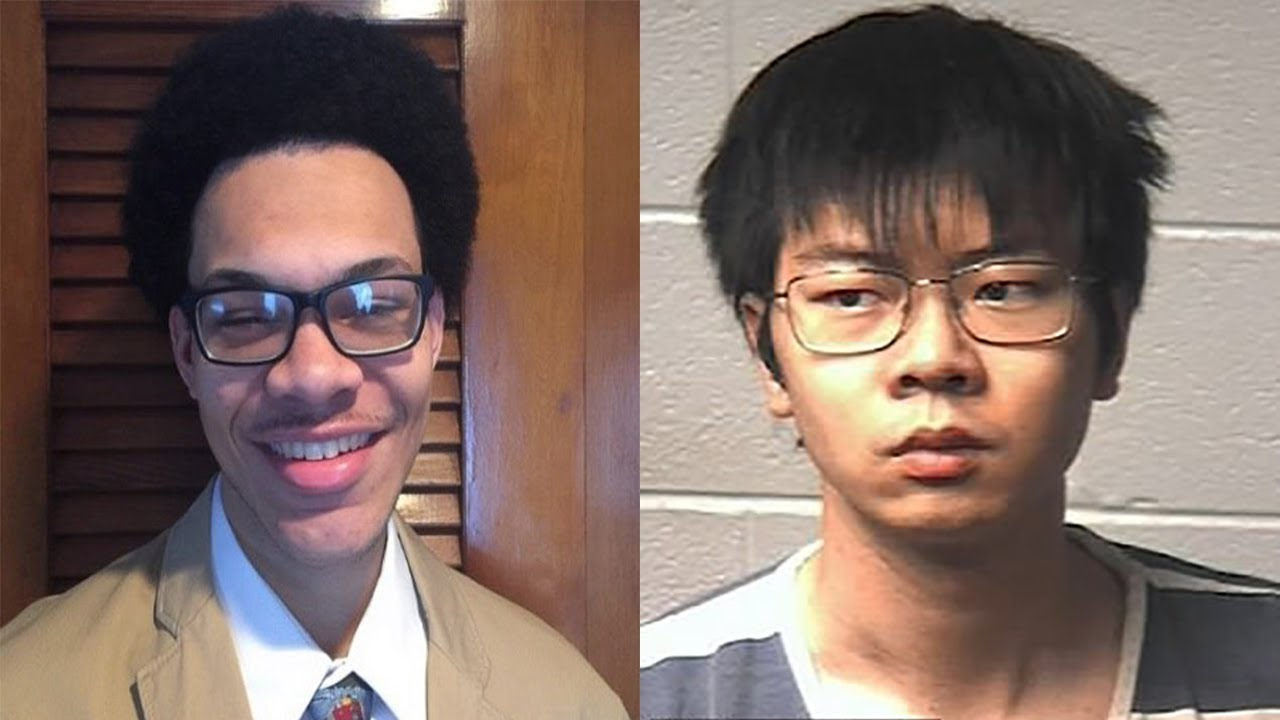 Chinese WS Arrested For Poisoning Black Student With Banned Chemical Used For Rat Poison