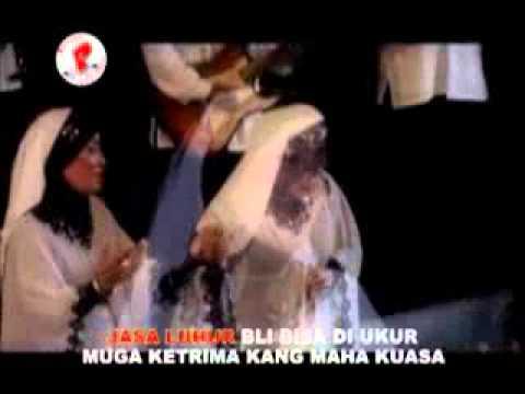 BAPA   (alm. GUS DUR ) - TARLING RELIGI - bunjun production - AAS ROLANI /  BUNJUN