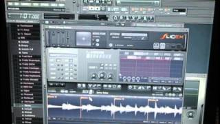 Video How To Use Akai MPD18 with SliceX FL Studio 10 download MP3, 3GP, MP4, WEBM, AVI, FLV Agustus 2018