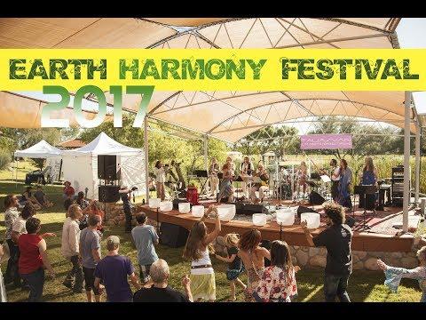 2017 Earth Harmony Festival: Experience True Sustainability & the EcoVillage Lifestyle!