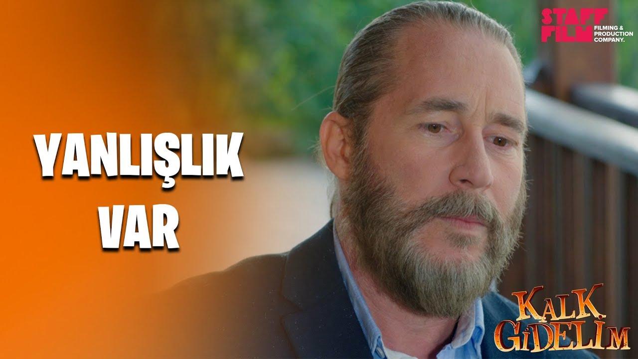 Kalk Gidelim 64. Bölüm - Ali Demir kaçıyor!
