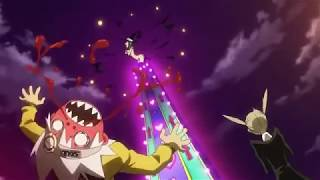 Repeat youtube video Soul eater Opening 3