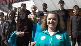 Пинская киношкола. Аня Мороз и ее одноклассники.