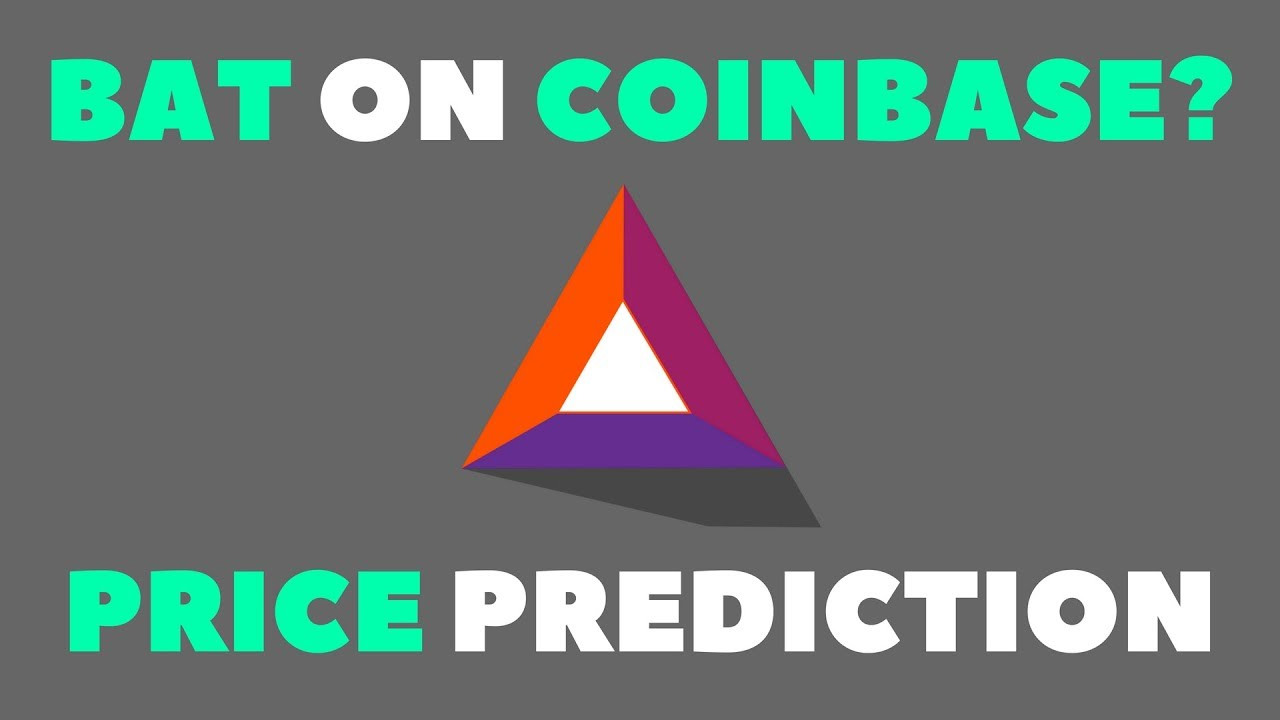 bat cryptocurrency price prediction