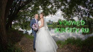 Фото цена. Красивое слайд шоу свадьбы.