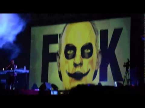 Star 69 - FatBoy Slim (live in India)