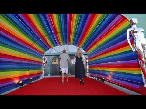 Art San Diego 2017 - Show Highlights & Recap