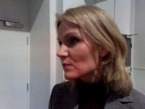 Interview: Helle Thorning Schmidt on The Economy