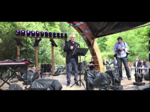 Discours de Yann Arthus Bertrand - GoodPlanet Foundation