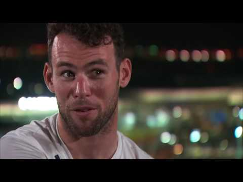 Mark Cavendish Olympic Exclusive: Third Time Lucky or Fail Again