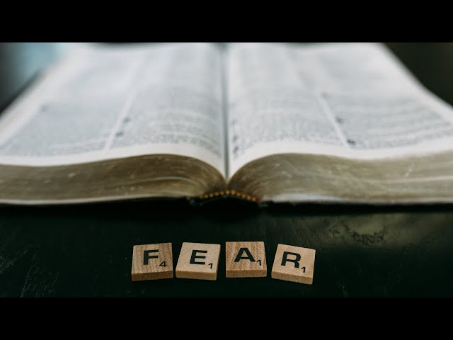Fear, God, and You