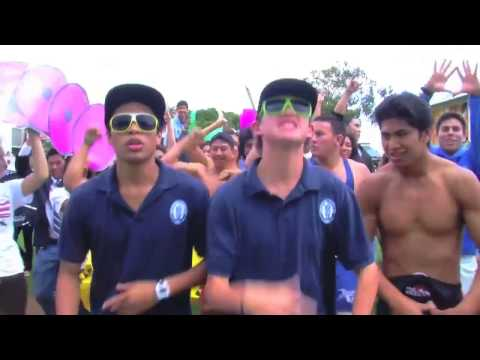 The Kamehameha Schools 2010 Lip Dub Collection
