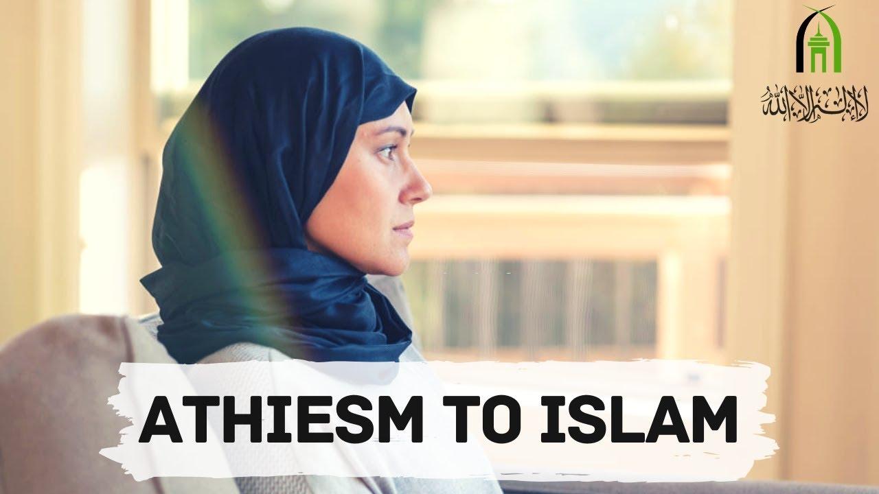 Download New Zealand Atheist Girl Converts to Islam    Muslim Revert Story