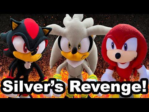 TT Movie: Silver's Revenge