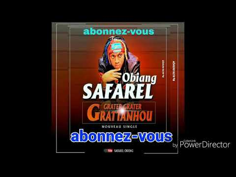 Safarel Obiang - Grattanhou ( Audio Officiel )
