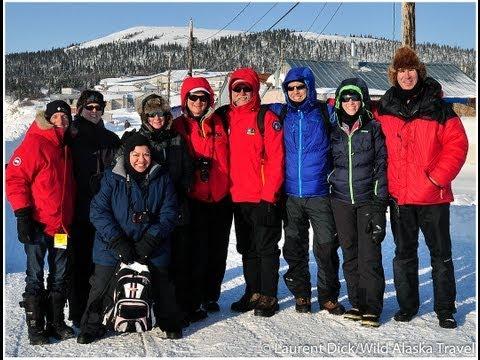 Iditarod Tours With Wild Alaska Travel: Guest Testimonial
