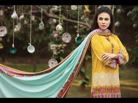 Alkaram studio Vol 1 With Price 3 Piece Embroidered Collection 2017
