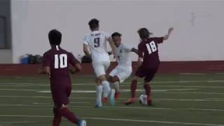 Franklin Stories E2: Franklin Men's Varsity Soccer Team