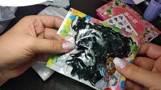 Мега распаковка посылок с Aliexpress, joom и pandao ЧАСТЬ 4