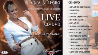 Sladja Allegro - Proklet da je ovaj život - ( Live ) - ( Audio 2017 )