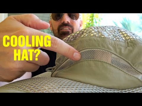 Arctic Hat Review: Does This Cooling Hat Work?