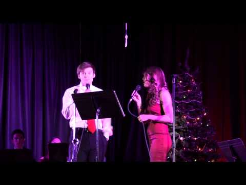 Baby It's Cold Outside - Sean Welsh Brown and Lindsey Dunn