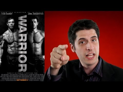 Warrior movie review