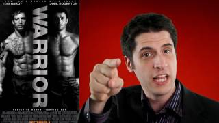 "The MMA underdog family drama ""Warrior"" hits theatres and Jeremy gives you his review! See more videos by Jeremy here: ..."