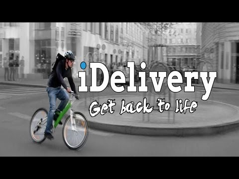 Idelivery At