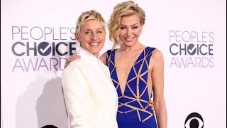 Portia de Rossi - Actress