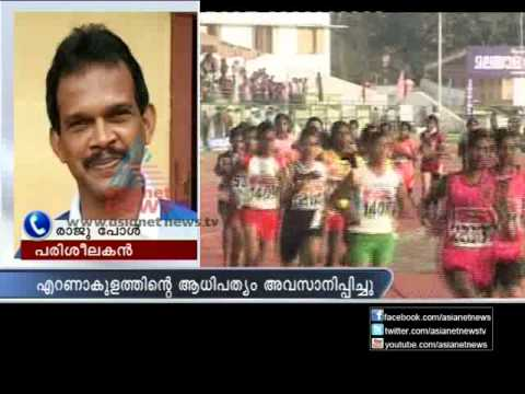 News Hour: Discussion onx 56th Kerala State Schools Athletics Championship