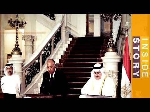 What can Russia do to help end the Gulf crisis? - Inside Story