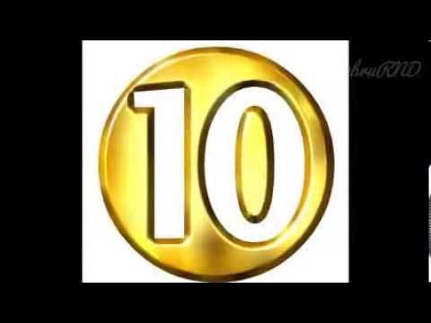 100 E Kadar 10 Ar 10 Ar Ritmik Sayma 1 Sinif Youtube
