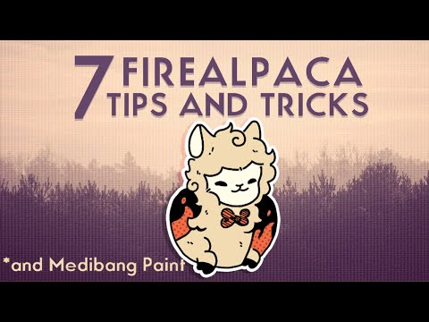 7 TIPS AND TRICKS for FIREALPACA You Never Knew About! Tutorial