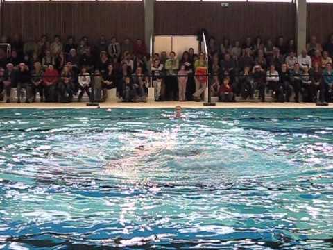 Inauguration de la piscine de ch tillon sur for Piscine de chatillon