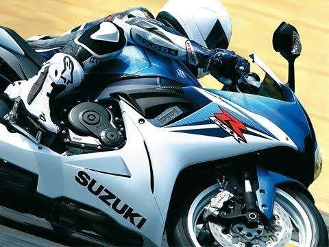 Gebrauchtberatung Suzuki GSX-R 600 ab 1997