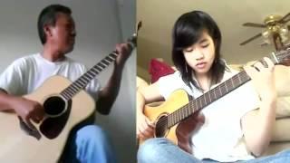 Rồi Như Đá Ngây Ngô  - Song Tấu Guitar